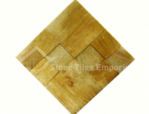 Take wood decorative stones